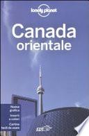Guida Turistica Canada orientale Immagine Copertina