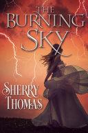 download ebook the burning sky pdf epub