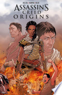 Assassin's Creed: Origins #2 : succeeding in their mission of vengeance,...