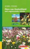 Flora von Deutschland und angrenzender L  nder
