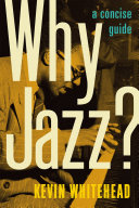 download ebook why jazz? pdf epub