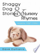 Shaggy Dog Stories   Nursery Rhymes