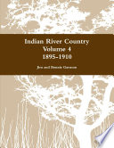 Indian River Country Volume 4