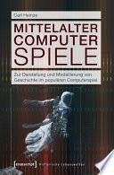 Mittelalter Computer Spiele