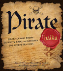 Pirate Haiku