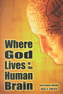 Where God Lives in the Human Brain