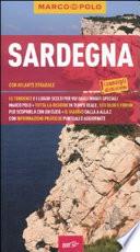 Sardegna  Con atlante stradale