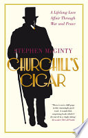Churchill S Cigar