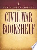 The Modern Library Civil War Bookshelf 5 Book Bundle