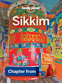 Lonely Planet Sikkim