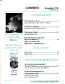 The Journal of Practical Nursing