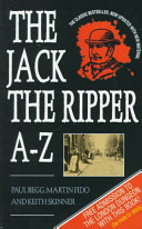 The Jack the Ripper A to Z