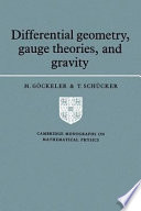 Differential Geometry  Gauge Theories  and Gravity