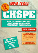 How to Prepare for the CHSPE