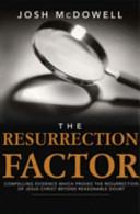The Resurrection Factor Book PDF