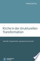 Kirche in der strukturellen Transformation