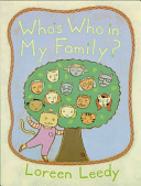 Who s who in My Family
