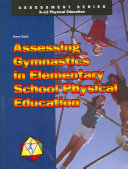 Assessing Gymnastics in Elementary School Physical Education
