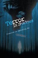 Book Terror in Shadows