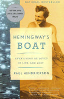 Hemingway s Boat