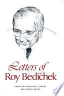 Letters of Roy Bedichek