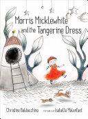Morris Micklewhite And The Tangerine Dress : he dreams about having space...