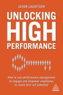 Unlocking High Performance