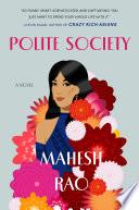 Polite Society Book PDF