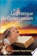 illustration du livre La Pratique de L'Intercession