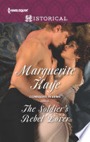 The Soldier's Rebel Lover : urquhart was last on the...