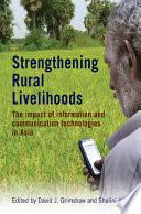 Strengthening Rural Livelihoods