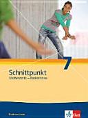 Schnittpunkt Mathematik   Ausgabe f  r Niedersachsen  Sch  lerbuch 7  Schuljahr   Basisniveau