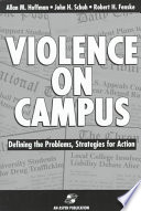 Violence on Campus