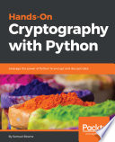 Hands On Cryptography With Python