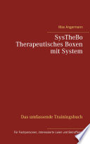 Systhebo Therapeutisches Boxen Mit System