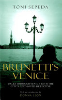 Brunetti's Venice Friend Who Will Guide Them Through The
