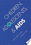Children Adolescents Aids