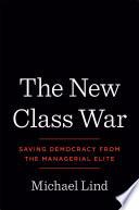 The New Class War Book PDF