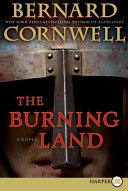 The Burning Land LP At The End Of The Ninth Century