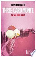 Three-Card Monte Of The Investigative Quartet Nicknamed The