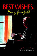 Best Wishes, Harry Greenfield