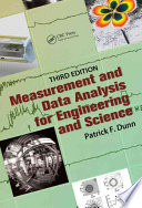 Measurement And Data Analysis For Engineering And Science Third Edition