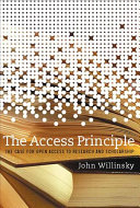 The Access Principle