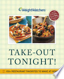 Weight Watchers Take Out Tonight