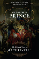 An Unlikely Prince Book