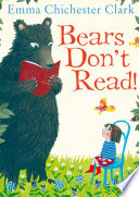 Bears Don   t Read  Book PDF