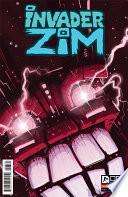 Invader Zim  3