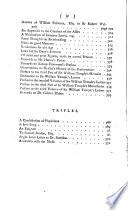 The Works of the Rev  Jonathan Swift  D D   Dean of St  Patrick s  Dublin