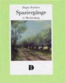 Spaziergänge in Mecklenburg