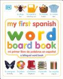 Mi Primer Libro De Palabras En Espa Ol